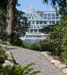 foto af botanisk have