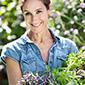 Læs mere om: Floras Blomsterbog