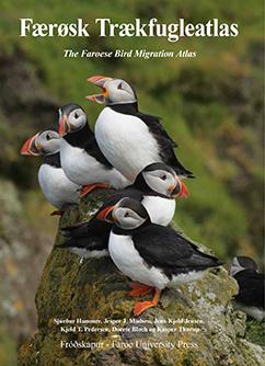 Færøsk Trækfugleatlas
