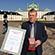 Læs mere om: Henning Knudsen modtager Amalienborgprisen