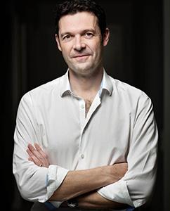 Peter C. Kjærgaard. Foto: Nikolaj Lund