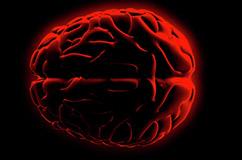 ilt til hjernen