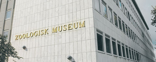 about the natural history museum of denmark